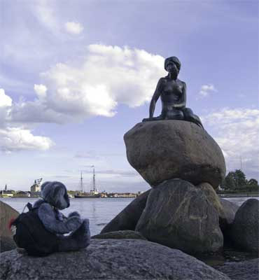 Den Lille Havfrue (The Little Mermaid)