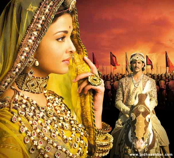 Jodhaa Akbar movie picture