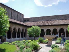 The Cloisters 1