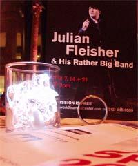 Julian Fleisher