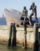 Merchant Seamen Monument