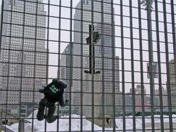 wilbeary @ ground zero